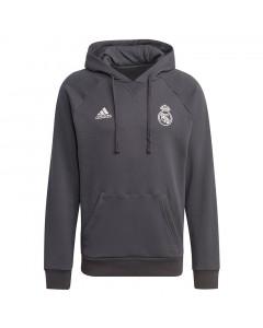Real Madrid Adidas Travel pulover sa kapuljačom
