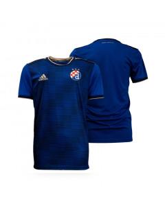 Dinamo Adidas Home Kinder Trikot