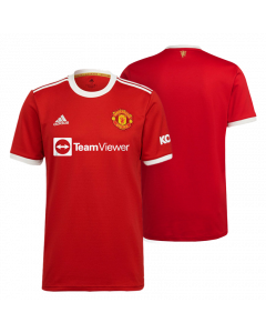 Manchester United Adidas Home dres