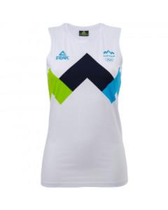 Slovenija OKS Peak ženska majica