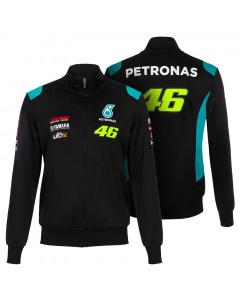 Valentino Rossi VR46 Team Petronas SRT Replica zip majica