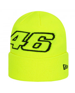 Valentino Rossi VR46 New Era Keyline zimska kapa