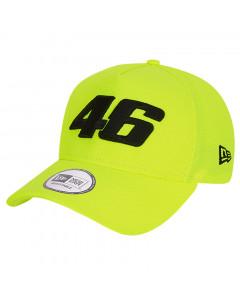 Valentino Rossi VR46 New Era 9FORTY A Frame Diamond Era kapa