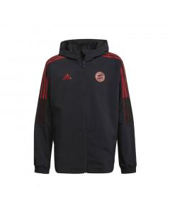 FC Bayern München Adidas Presentation dječja jakna