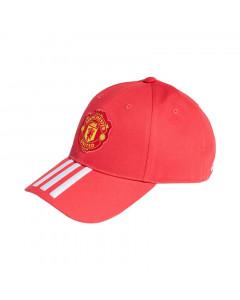 Manchester United Adidas Youth dječja kapa