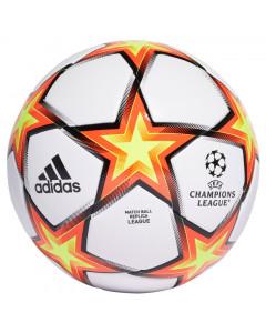 Adidas UCL Pyrostorm Official Match Ball Replica League žoga 5