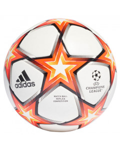 Adidas UCL Pyrostorm Official Match Ball Replica Competition žoga 5