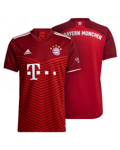 FC Bayern München Adidas dres