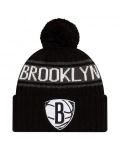 Brooklyn Nets New Era 2021 NBA Official Draft zimska kapa