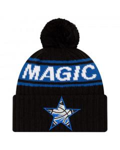 Orlando Magic New Era 2021 NBA Official Draft Wintermütze
