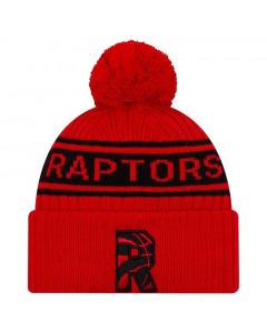 Toronto Raptors New Era 2021 NBA Official Draft zimska kapa