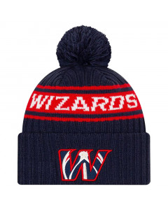 Washington Wizards New Era 2021 NBA Official Draft zimska kapa
