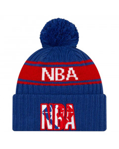 NBA New Era 2021 NBA Official Draft zimska kapa