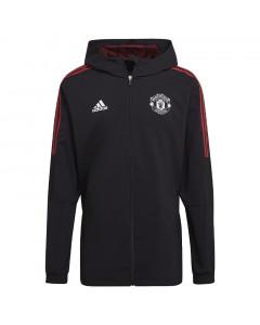 Manchester United Adidas Tiro Presentation Track Top jakna