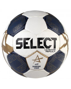 Select Champions League Ultimate replika rukometna lopta