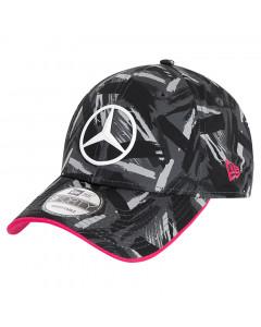 Mercedes-Benz eSports9FORTY New Era AMG Petronas Replica kapa