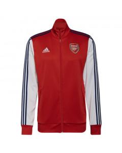 Arsenal Adidas 3S Track Top zip majica