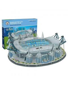 Manchester City Stadium 3D Puzzle