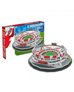 River Plate 3D Stadium Puzzle