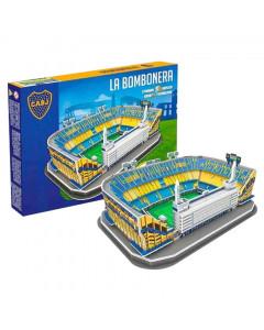 Boca Juniors 3D Stadium Puzzle