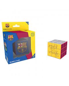 FC Barcelona Rubik's rubikova kocka 3x3