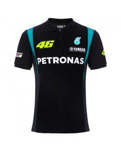 Valentino Rossi VR46 Petronas SRT Yamaha polo majica