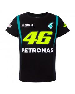 Valentino Rossi VR46 Petronas SRT Yamaha dječja majica