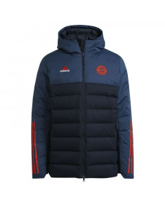 FC Bayern München Adidas SSP Down zimska jakna