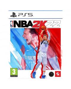 NBA 2K22 igra PS5