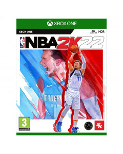 NBA 2K22 igra Xbox One & Xbox Series X