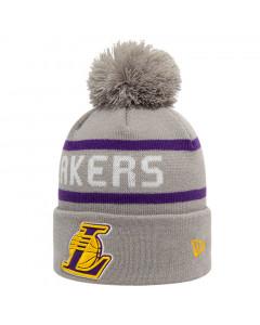 Los Angeles Lakers New Era Jake zimska kapa