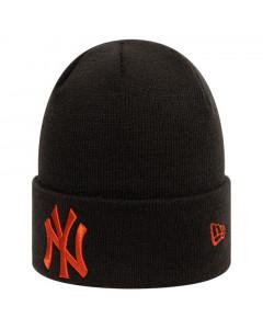 New York Yankees New Era League Essentia Wintermütze