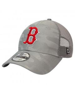 Boston Red Sox New Era 9FORTY Home Field kapa