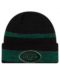 New York Jets New Era NFL 2021 On-Field Sideline Tech zimska kapa