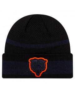 Chicago Bears New Era NFL 2021 On-Field Sideline Tech Wintermütze