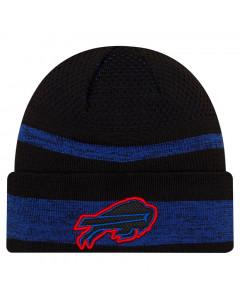Buffalo Bills New Era NFL 2021 On-Field Sideline Tech zimska kapa