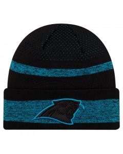 Carolina Panthers New Era NFL 2021 On-Field Sideline Tech zimska kapa