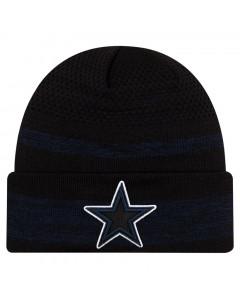 Dallas Cowboys New Era NFL 2021 On-Field Sideline Tech zimska kapa