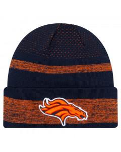 Denver Broncos New Era NFL 2021 On-Field Sideline Tech zimska kapa