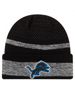 Detroit Lions New Era NFL 2021 On-Field Sideline Tech zimska kapa