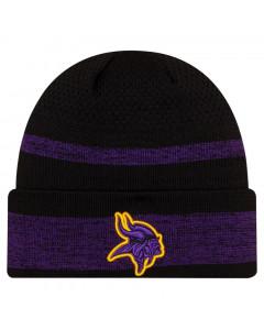 Minnesota Vikings New Era NFL 2021 On-Field Sideline Tech zimska kapa