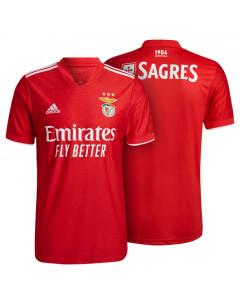 SL Benfica Adidas Home dres