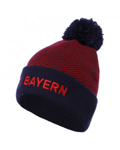 FC Bayern München dječja zimska kapa