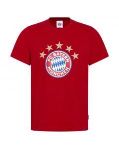 FC Bayern München Logo majica