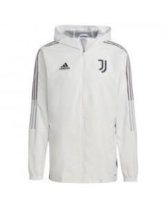 Juventus Adidas Presentation Track Top jakna