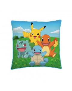 Pokemon Kissen 40x40