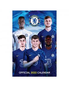 Chelsea koledar 2022