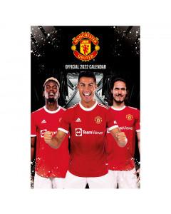 Manchester United koledar 2022