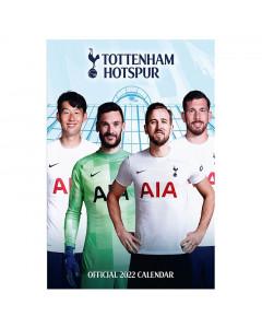 Tottenham Hotspur koledar 2022