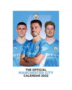 Manchester City koledar 2022
